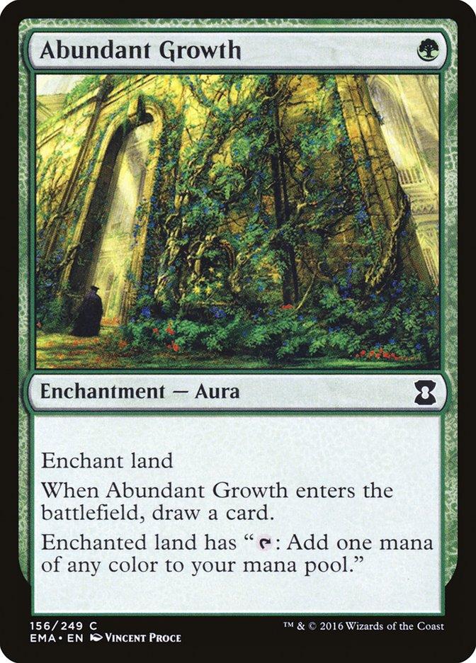Abundant+Growth