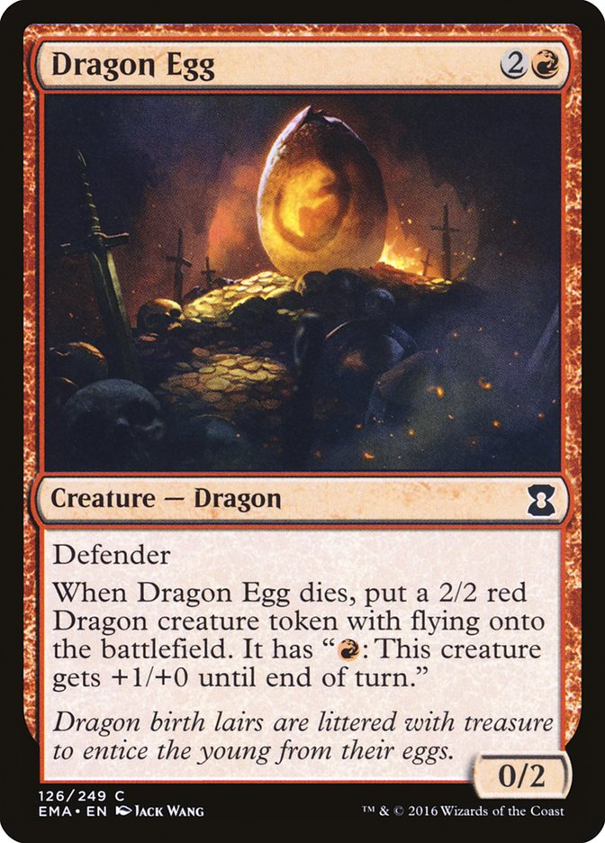 Dragon+Egg