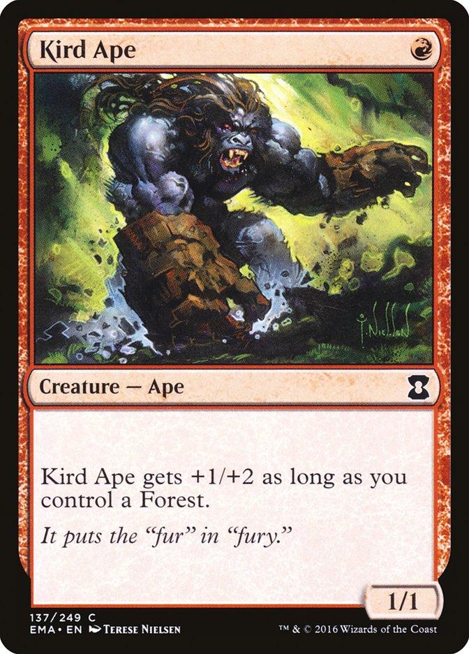 Kird+Ape