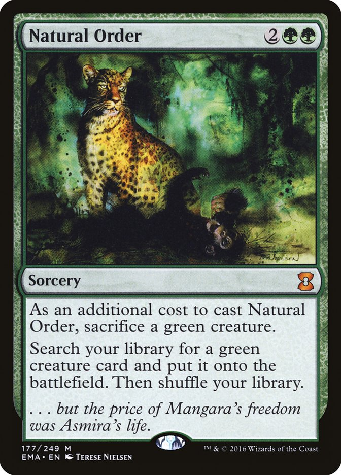 Natural+Order
