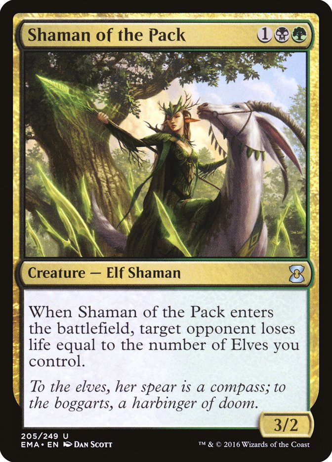 Shaman+of+the+Pack