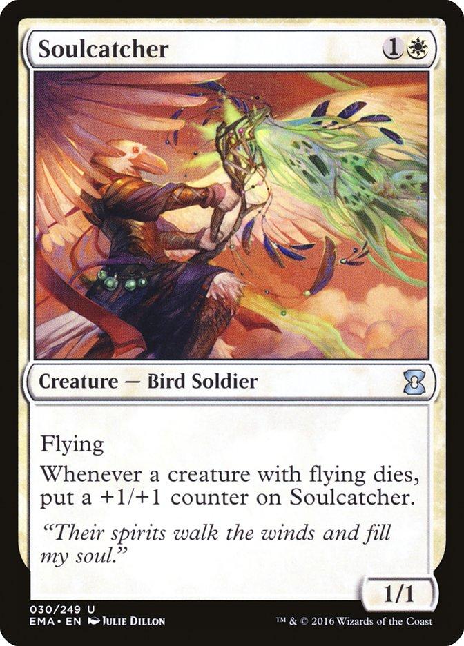 Soulcatcher