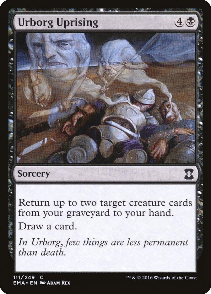 Urborg+Uprising