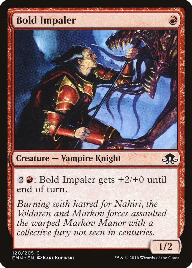 Bold+Impaler