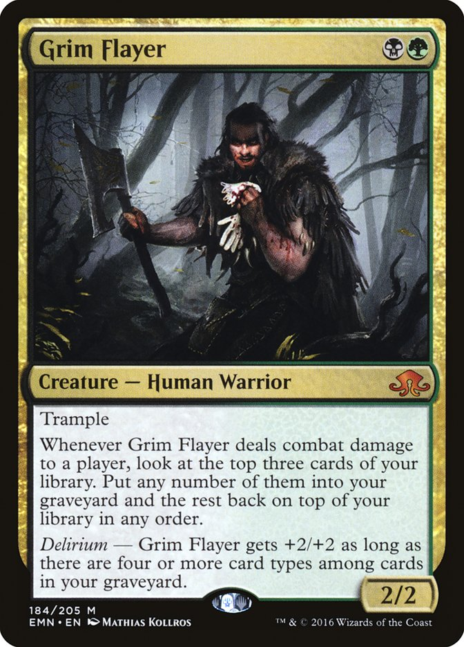 Grim+Flayer