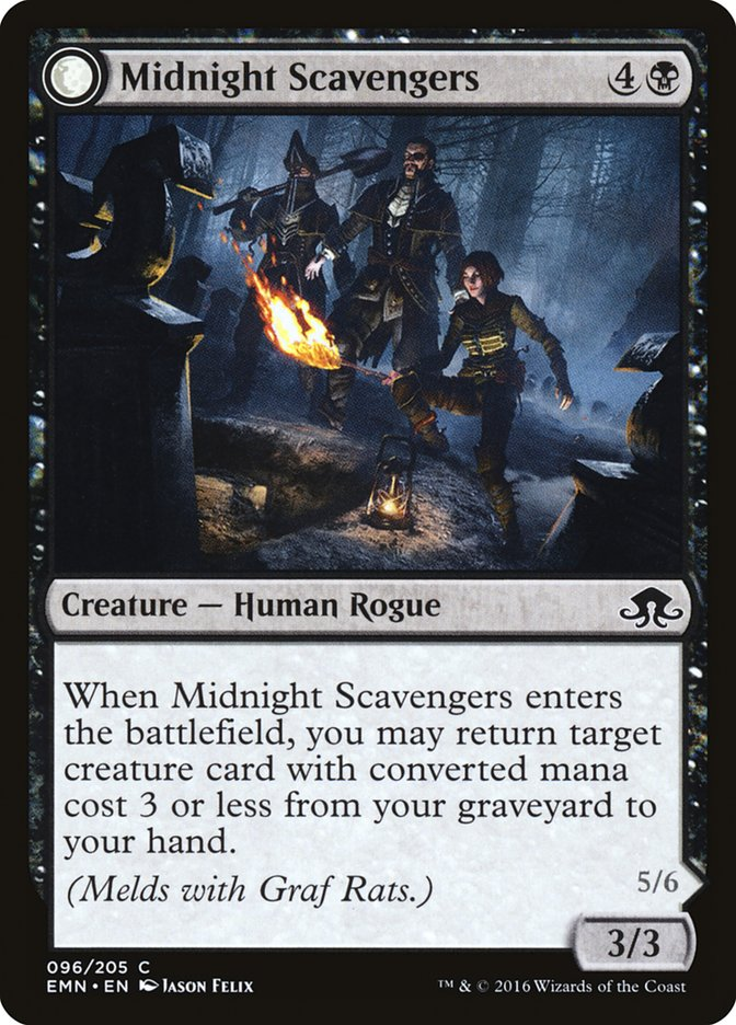 Midnight+Scavengers