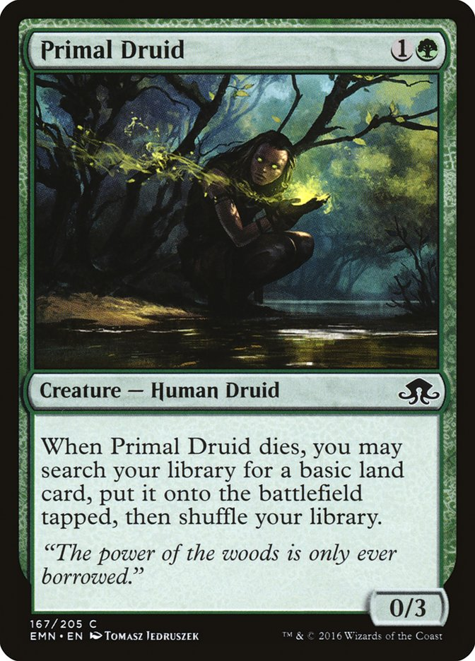 Primal+Druid