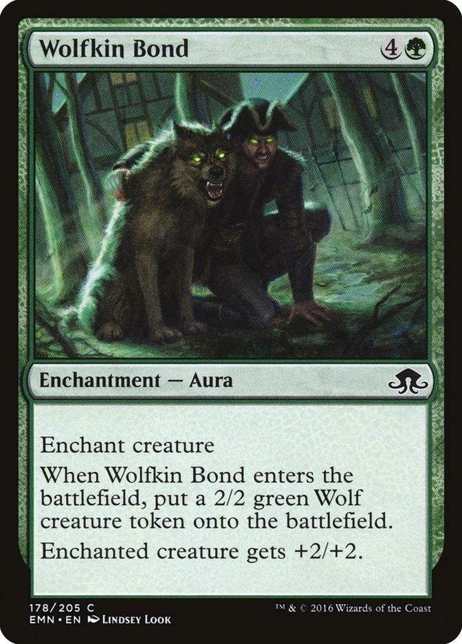 Wolfkin+Bond