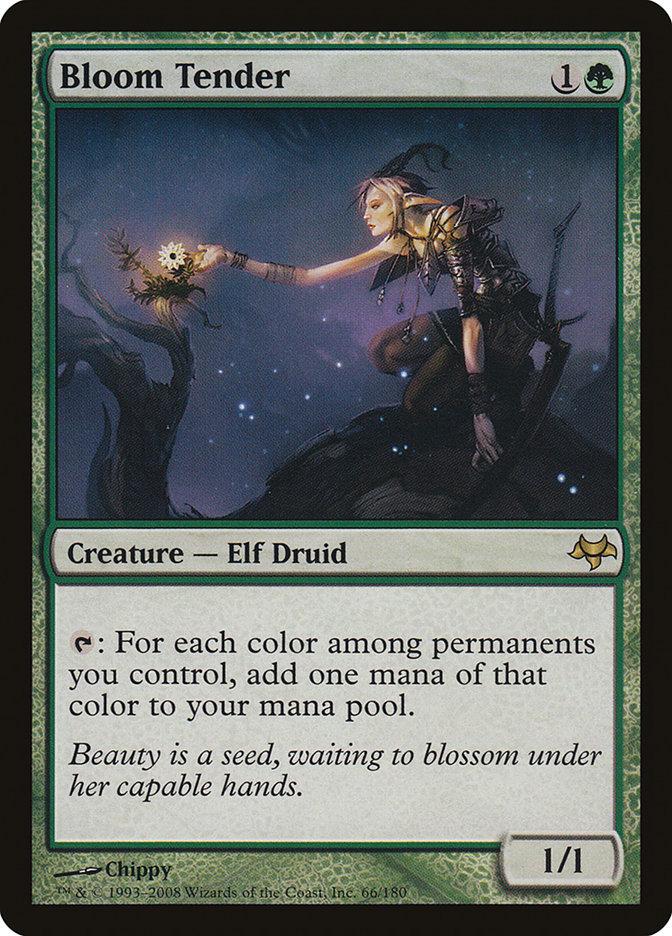 Bloom+Tender