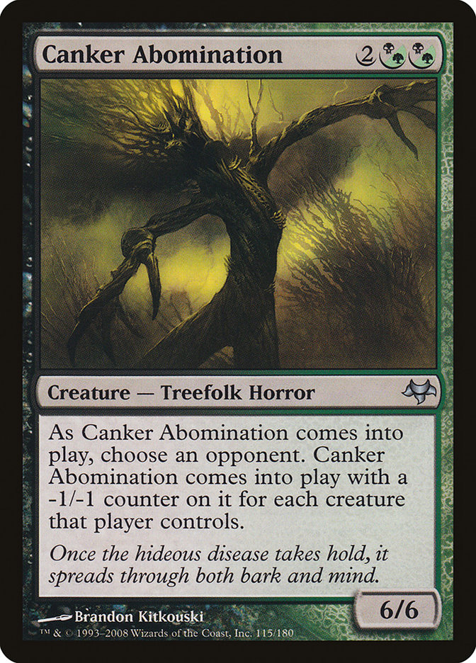 Canker+Abomination