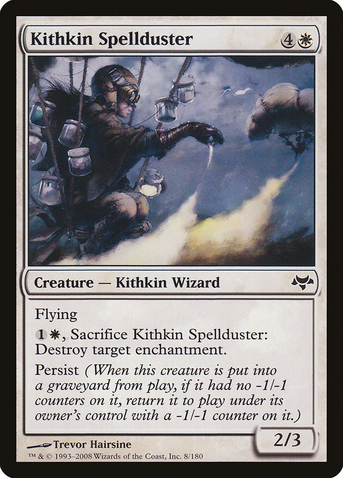 Kithkin+Spellduster