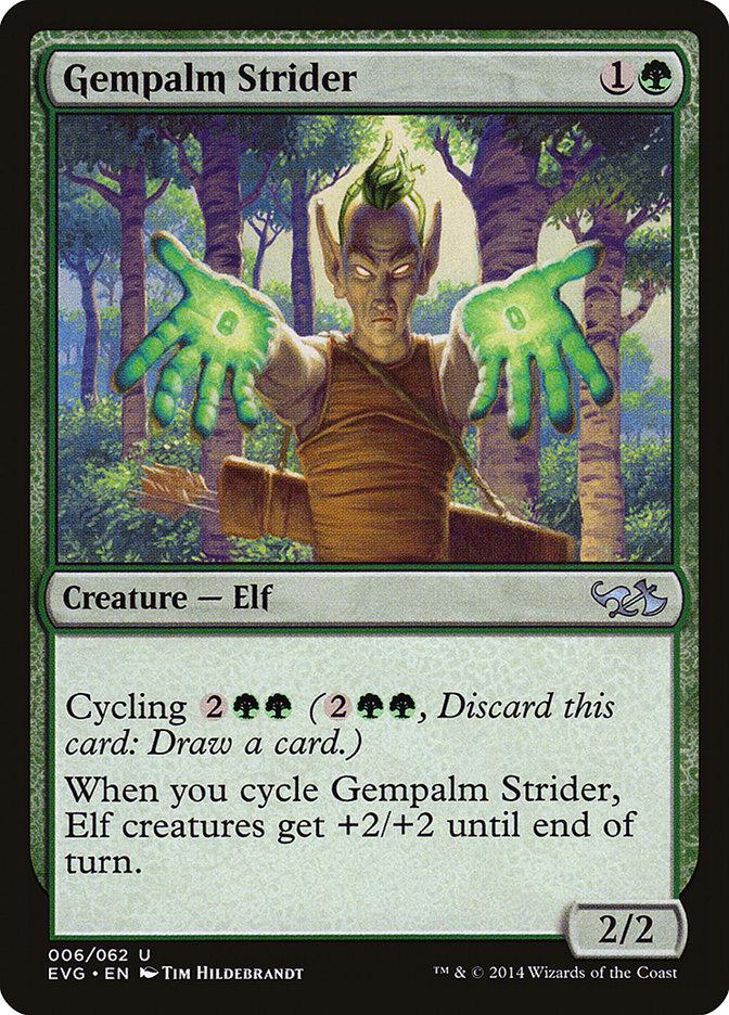 Gempalm+Strider
