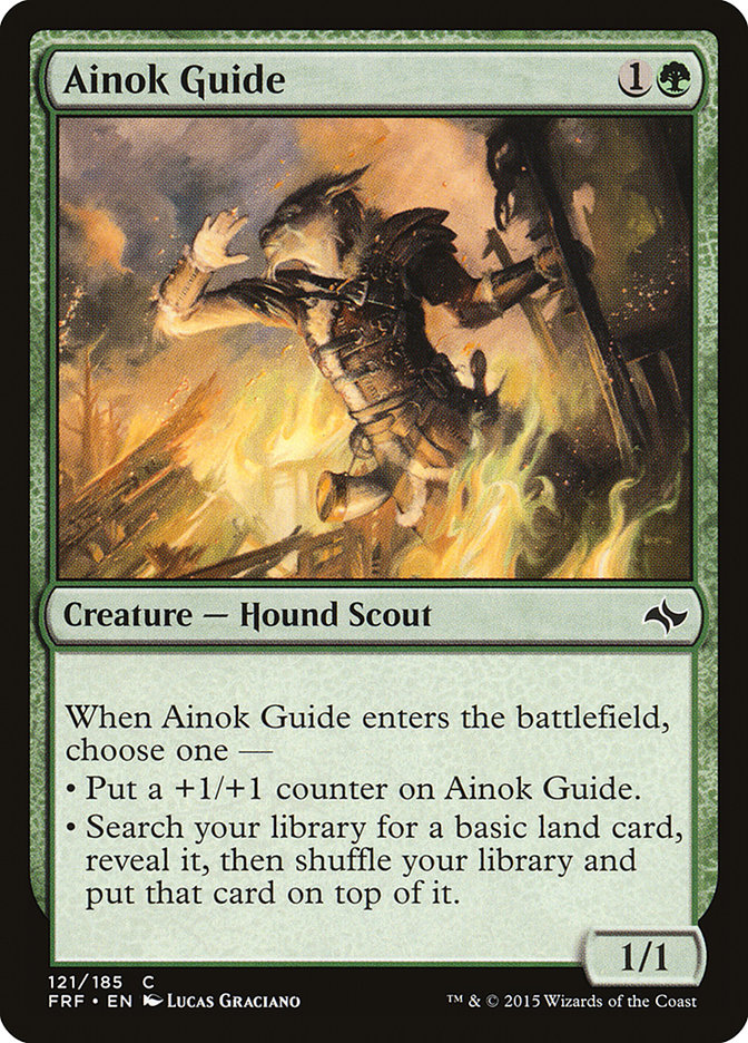 Ainok+Guide