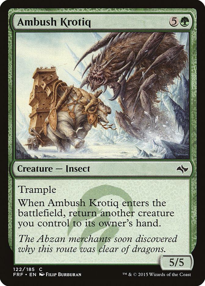 Ambush+Krotiq