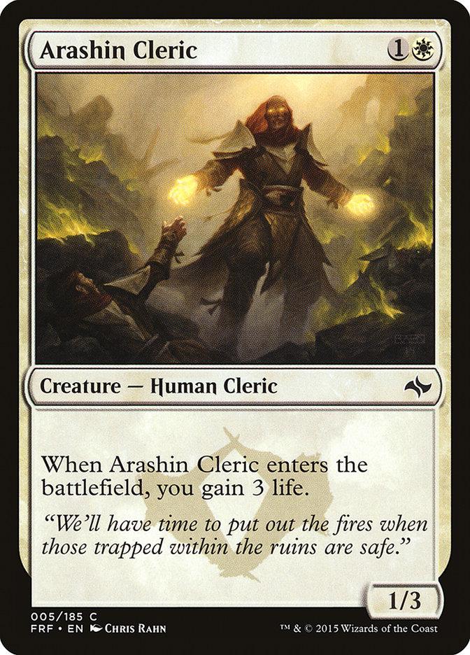Arashin+Cleric