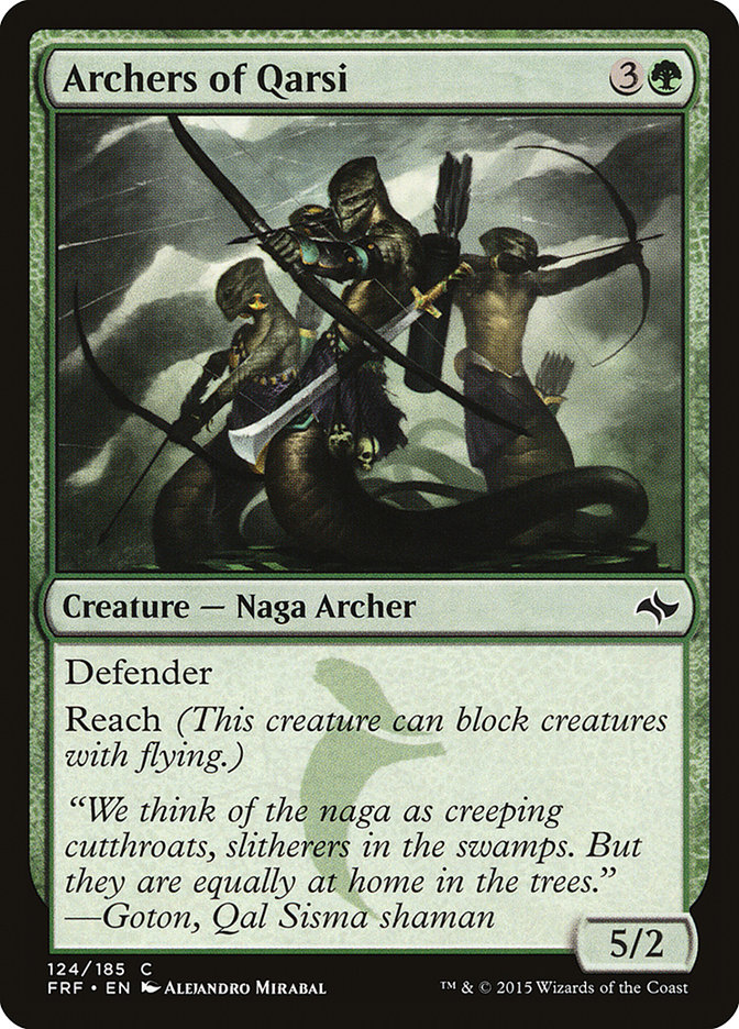 Archers+of+Qarsi
