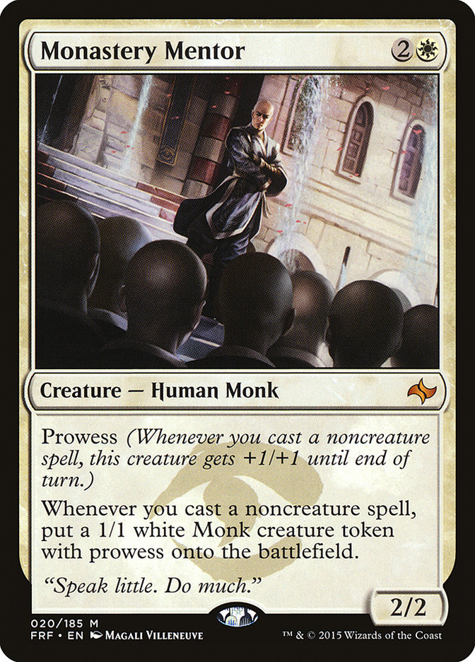 Monastery+Mentor
