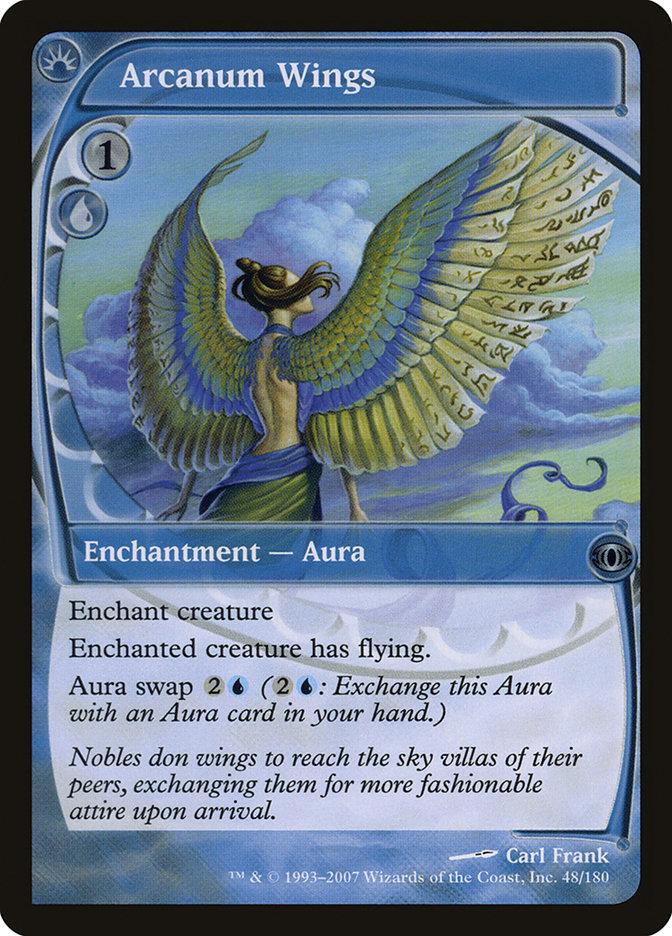 Arcanum+Wings