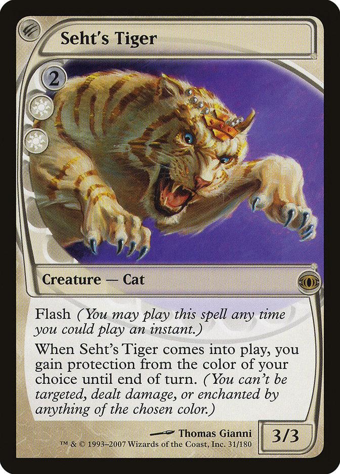 Seht%27s+Tiger