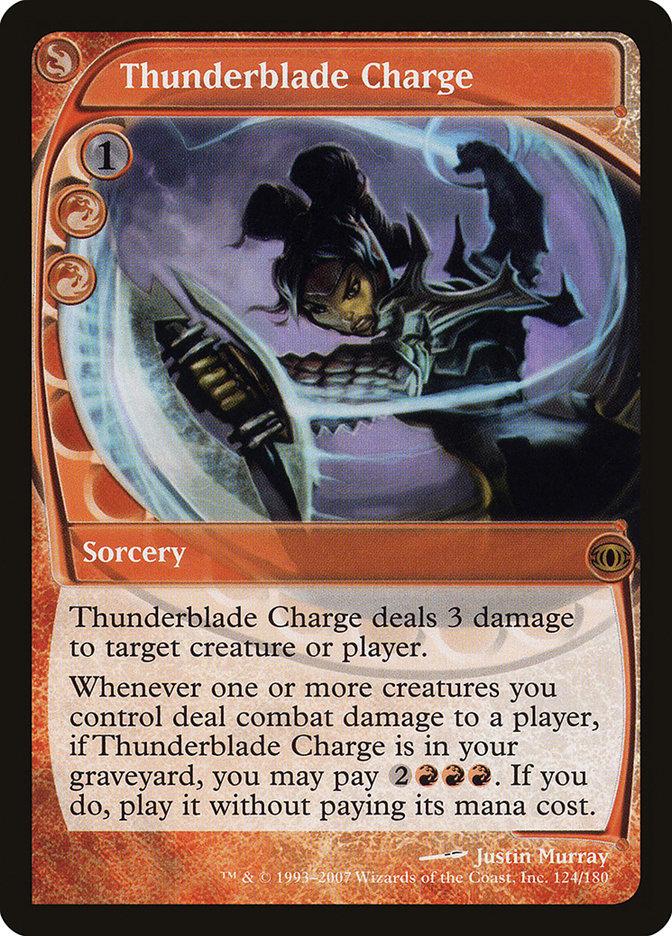 Thunderblade+Charge
