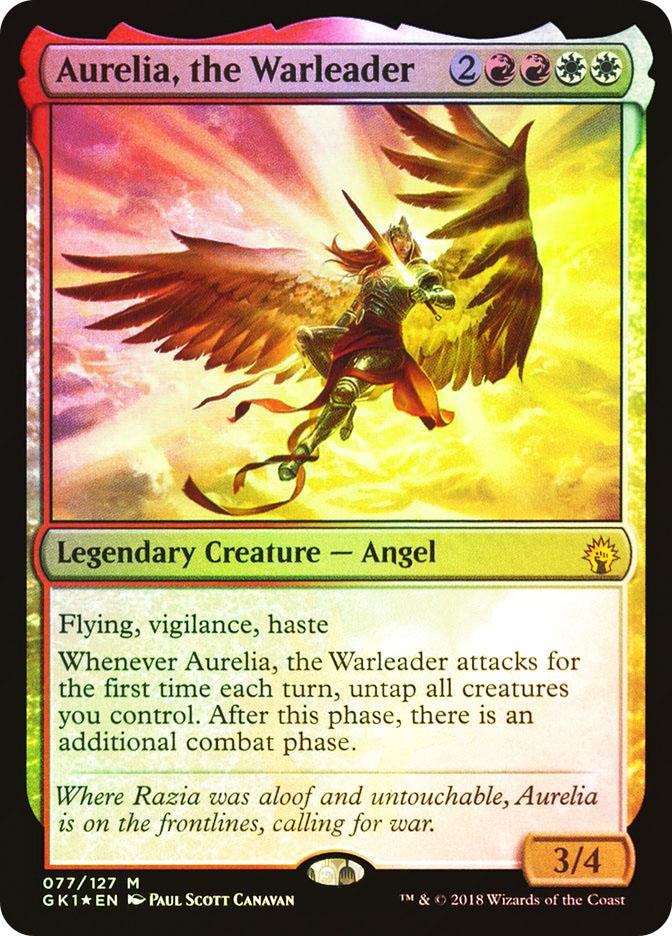 Aurelia%2C+the+Warleader