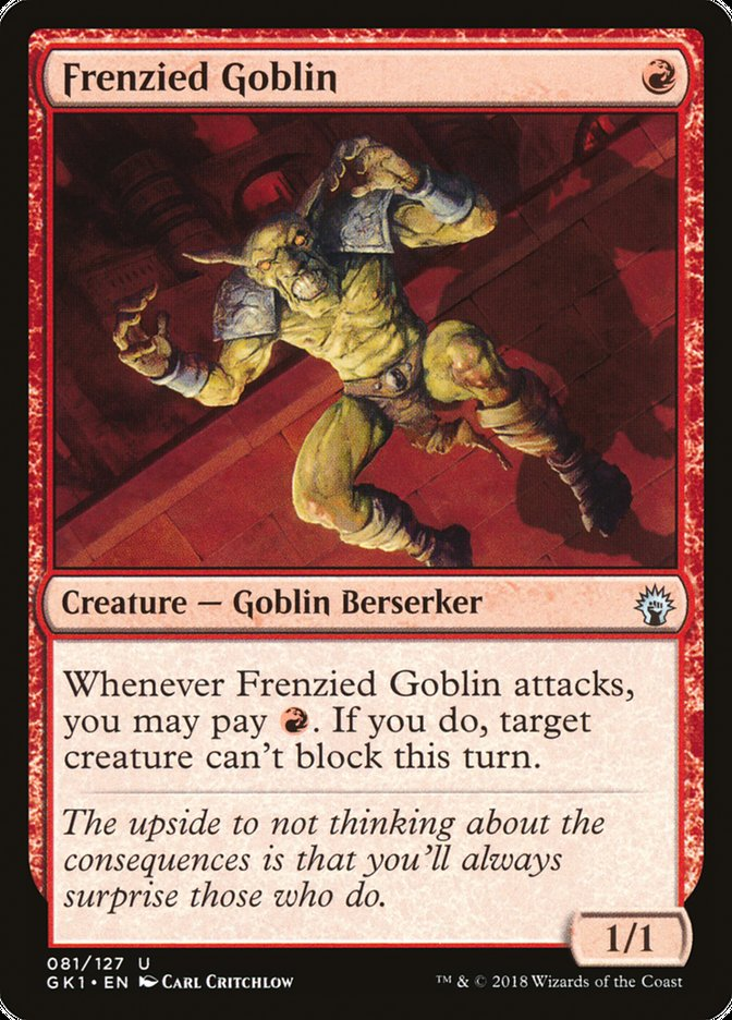 Frenzied+Goblin