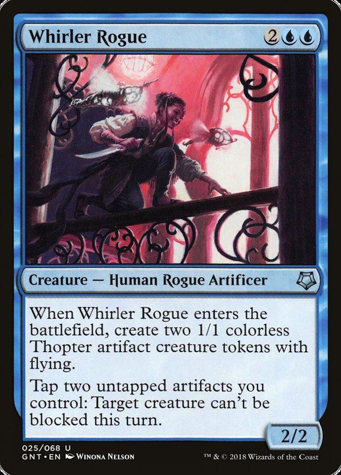 Whirler+Rogue
