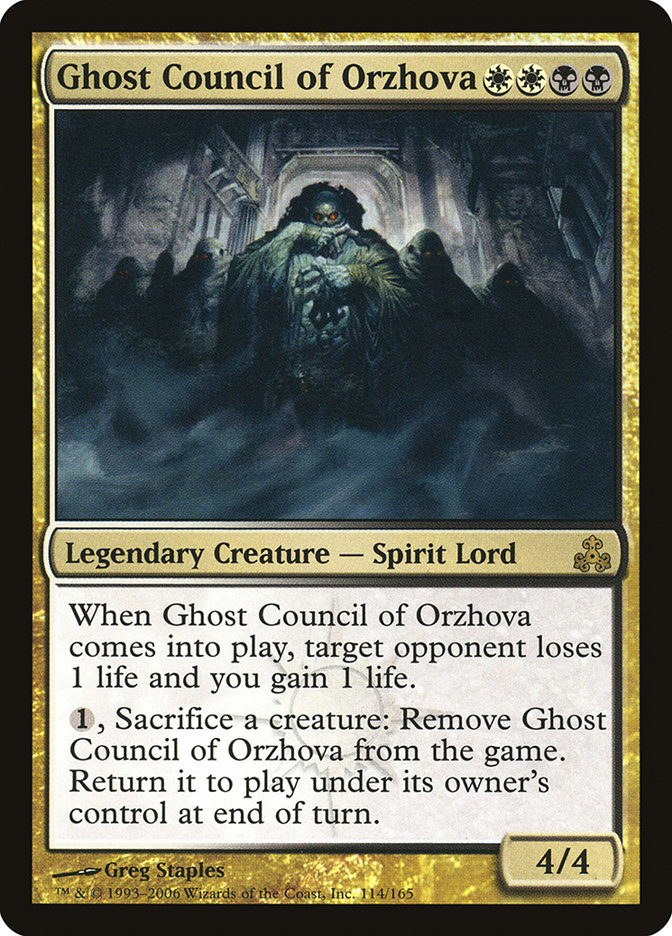 Ghost+Council+of+Orzhova