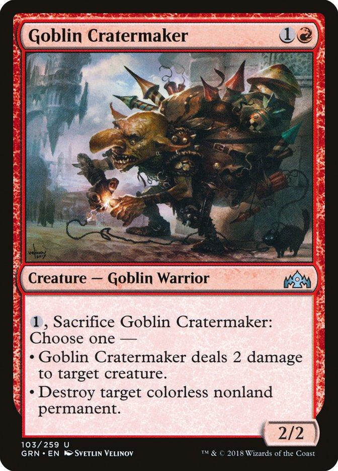 Goblin+Cratermaker