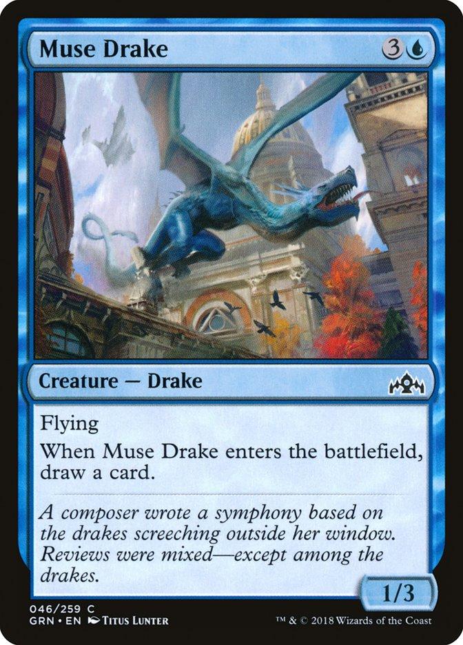 Muse+Drake