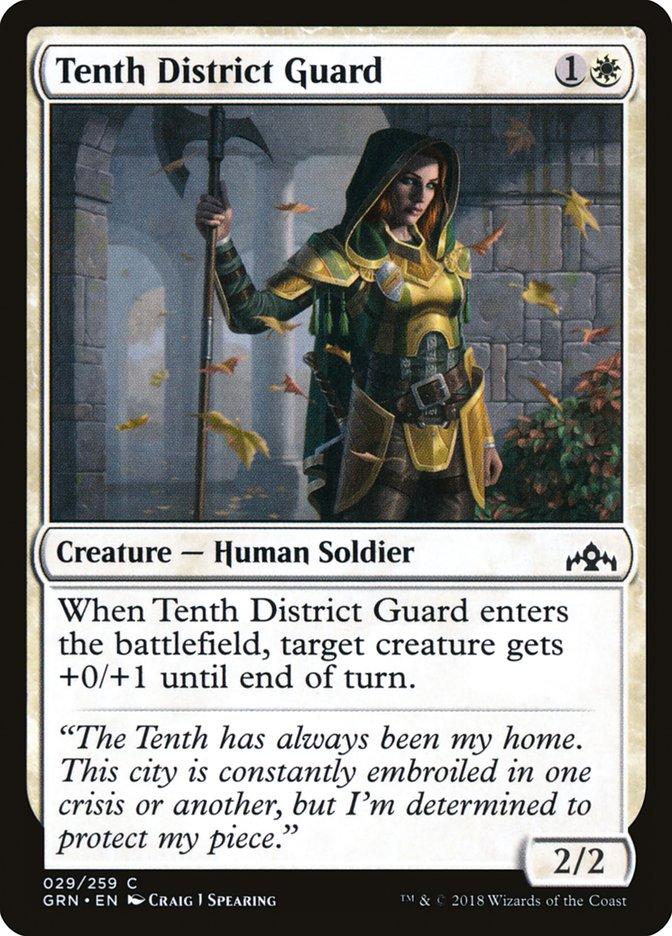 Tenth+District+Guard
