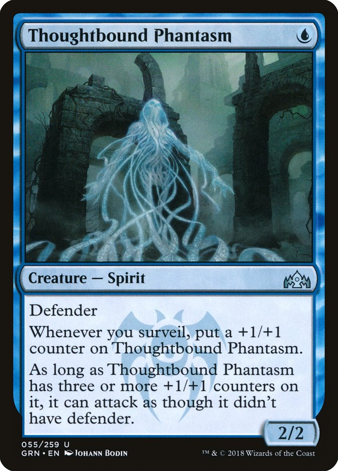 Thoughtbound+Phantasm