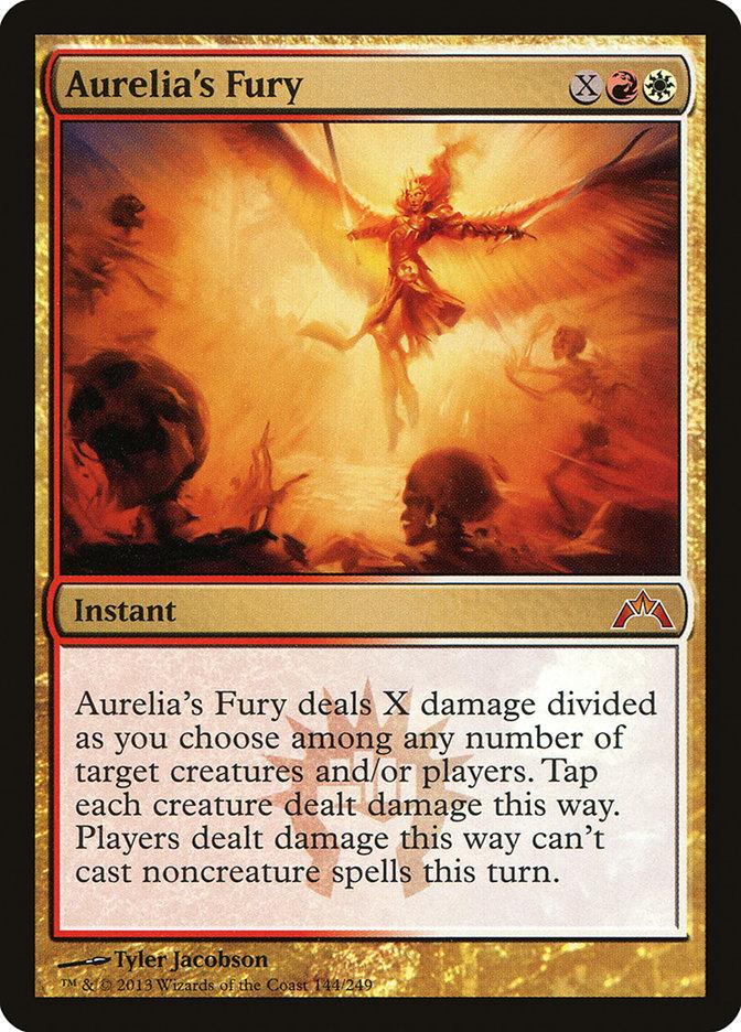 Aurelia%27s+Fury