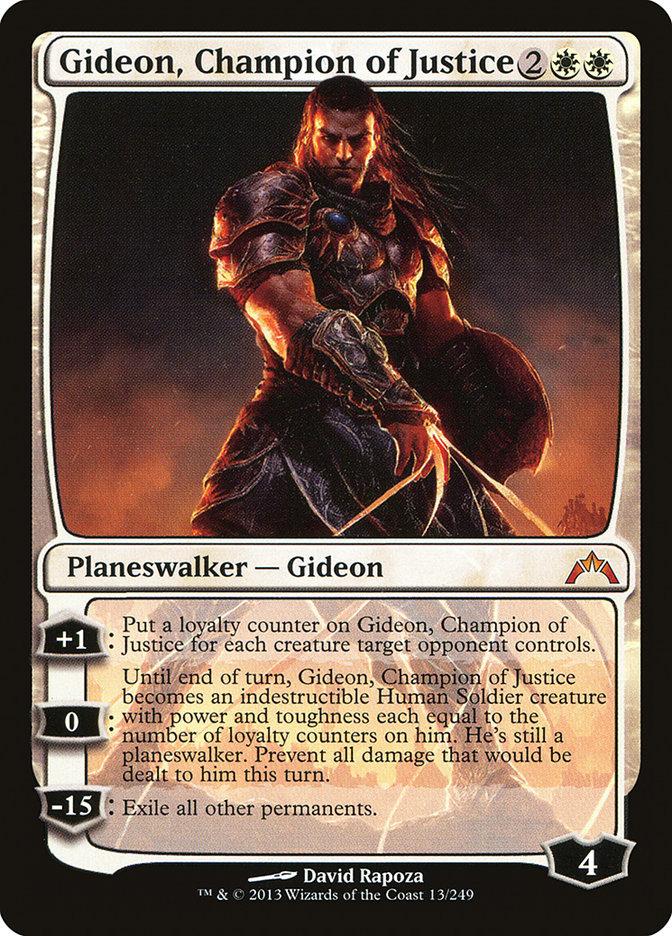 Gideon%2C+Champion+of+Justice