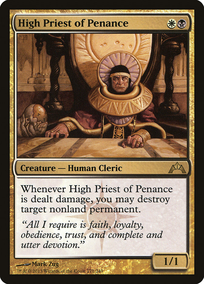 High+Priest+of+Penance