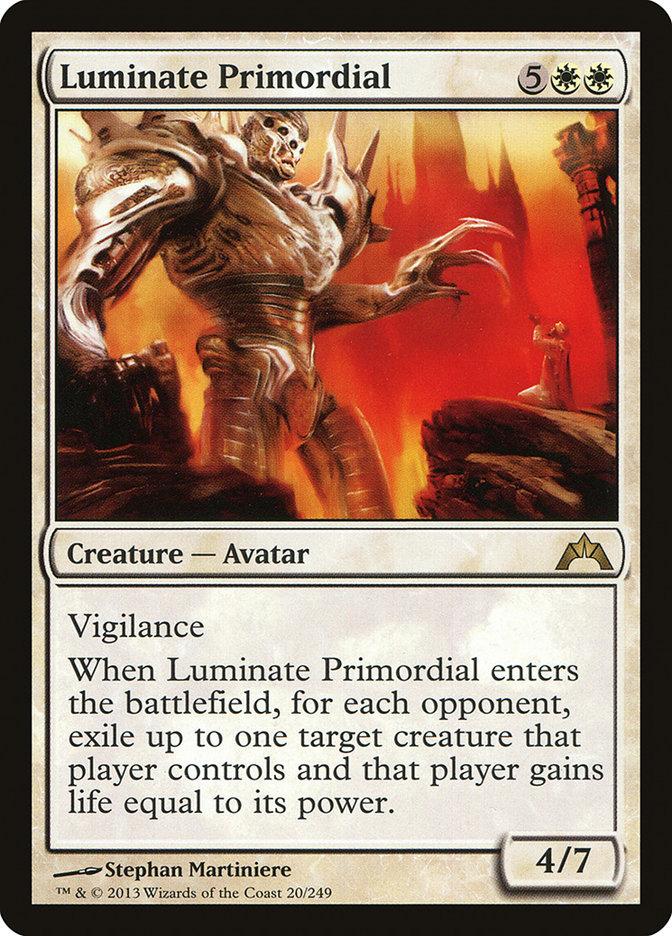 Luminate+Primordial