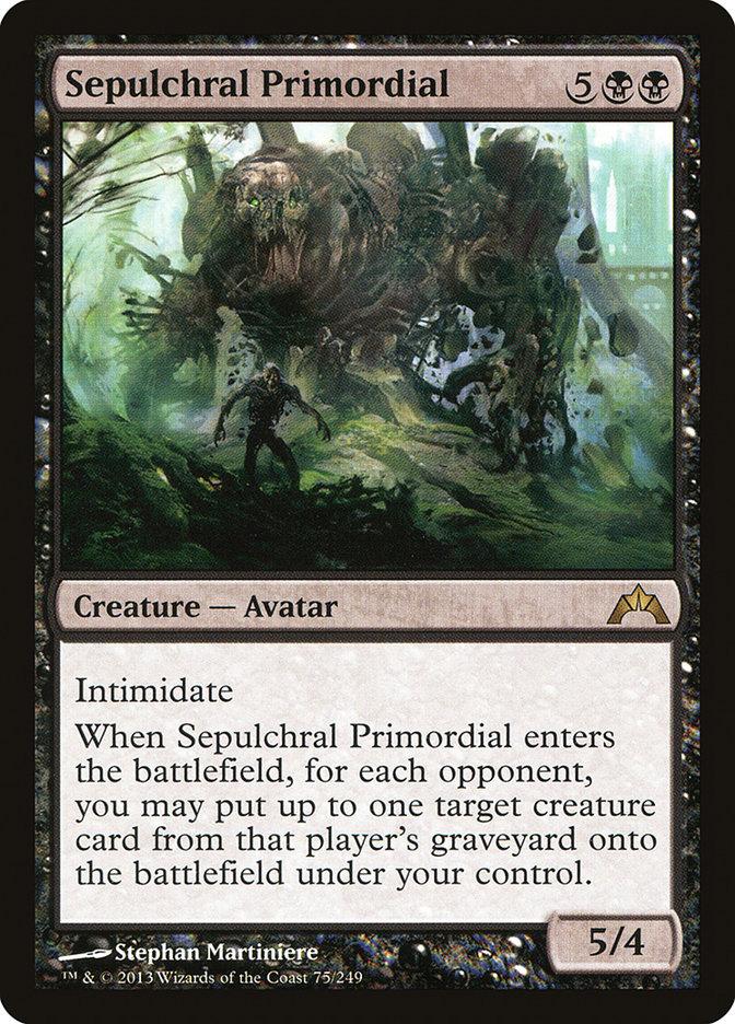 Sepulchral+Primordial