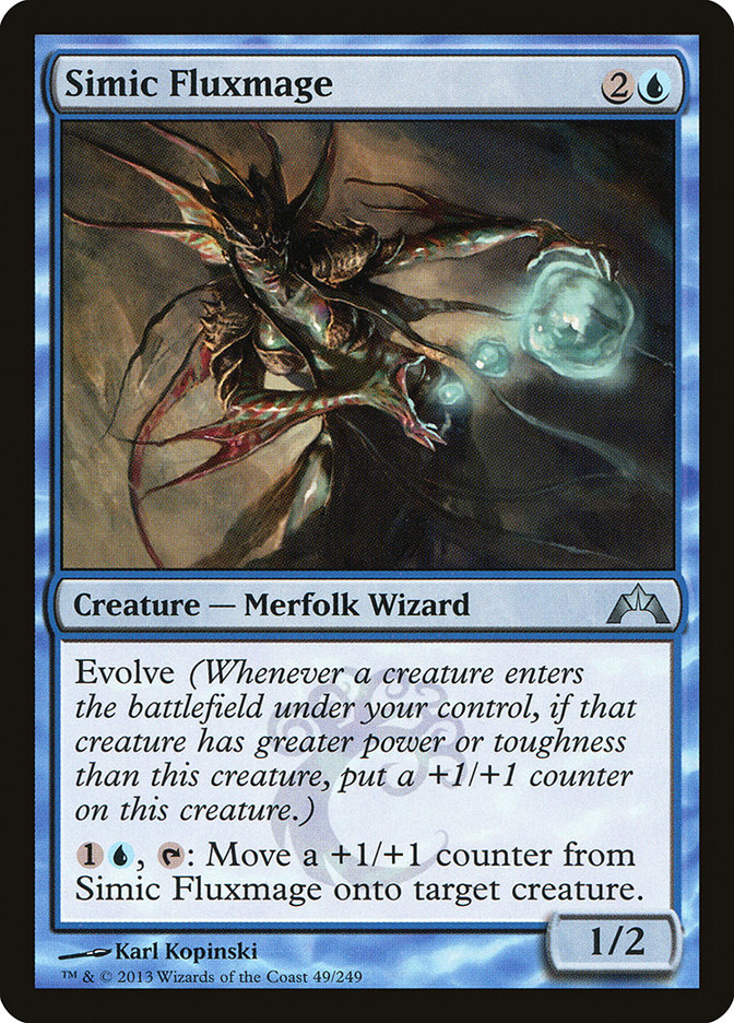 Simic+Fluxmage