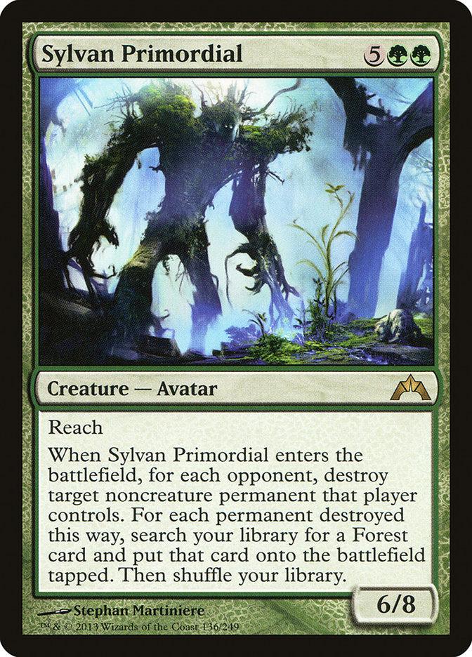 Sylvan+Primordial