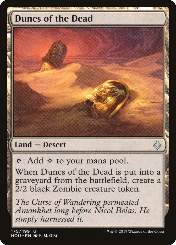 Dunes+of+the+Dead
