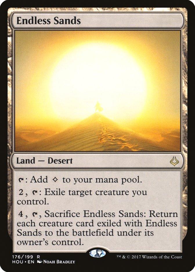 Endless+Sands