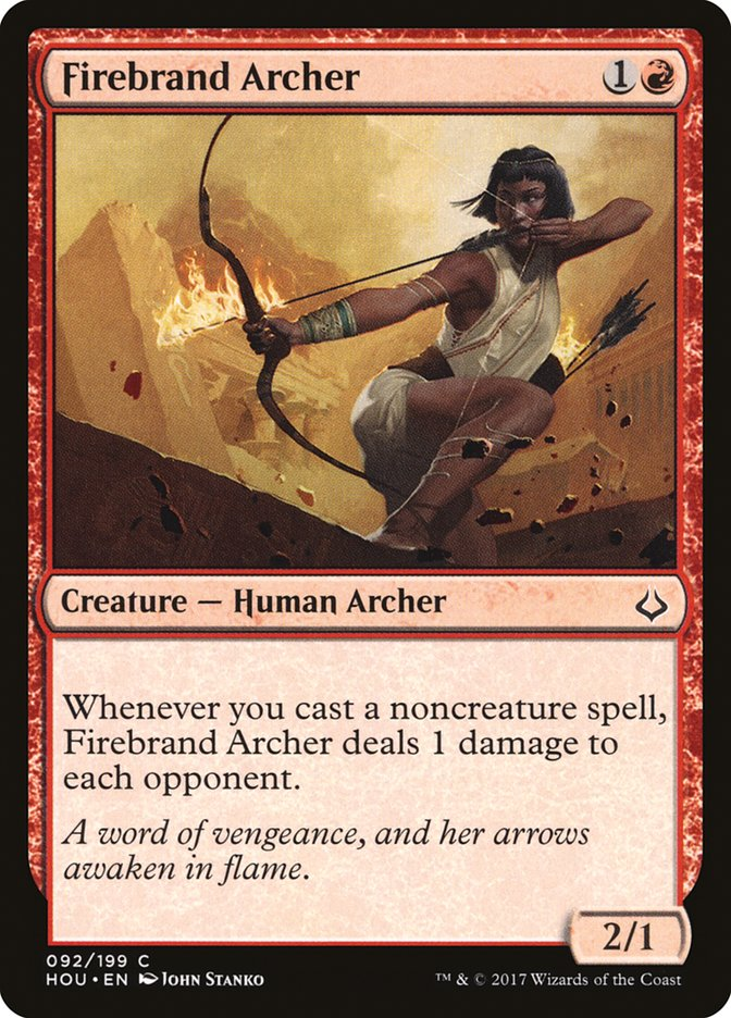 Firebrand+Archer