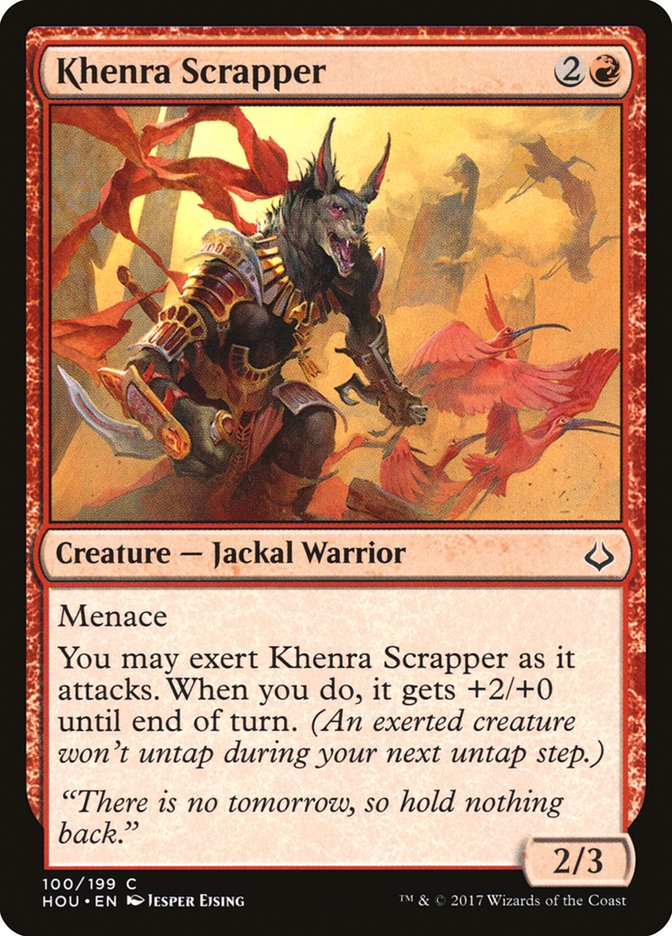Khenra+Scrapper