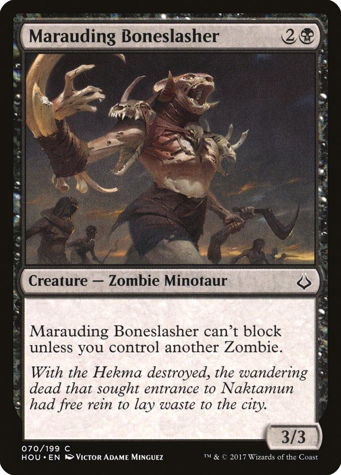 Marauding+Boneslasher