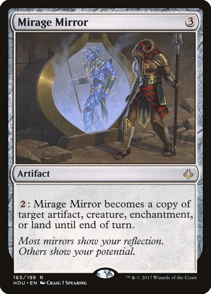 Mirage+Mirror