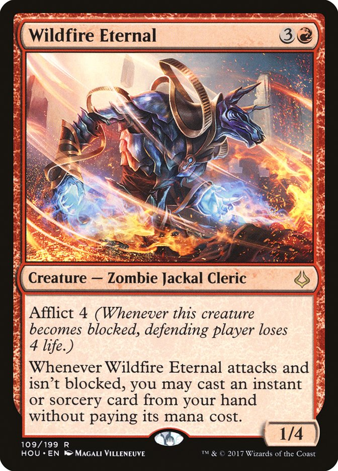 Wildfire+Eternal