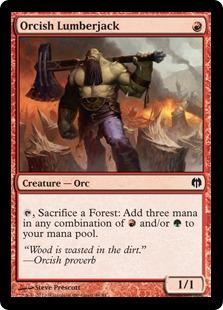 Orcish+Lumberjack