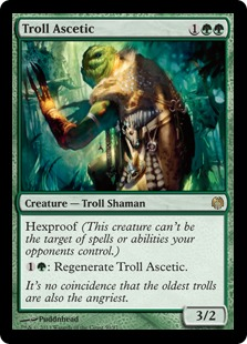 Troll+Ascetic