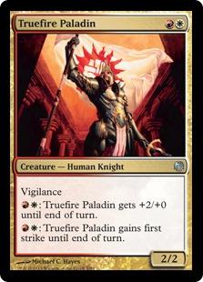 Truefire+Paladin