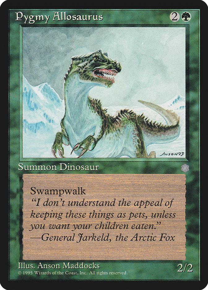 Pygmy+Allosaurus